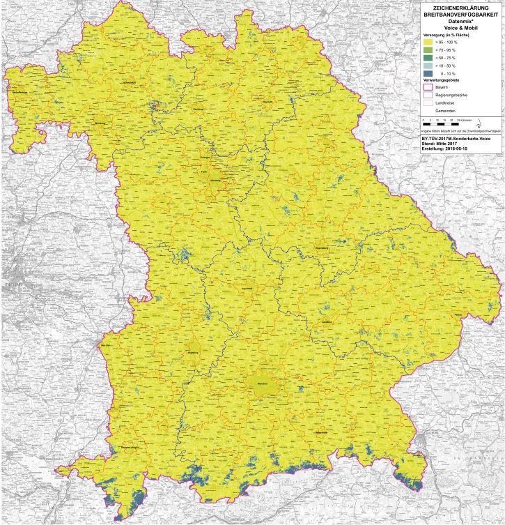 Karte Bayern.Service Download Mobilfunkförderung Bayern